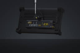 Kino Flo Celeb 250 - Product Photography